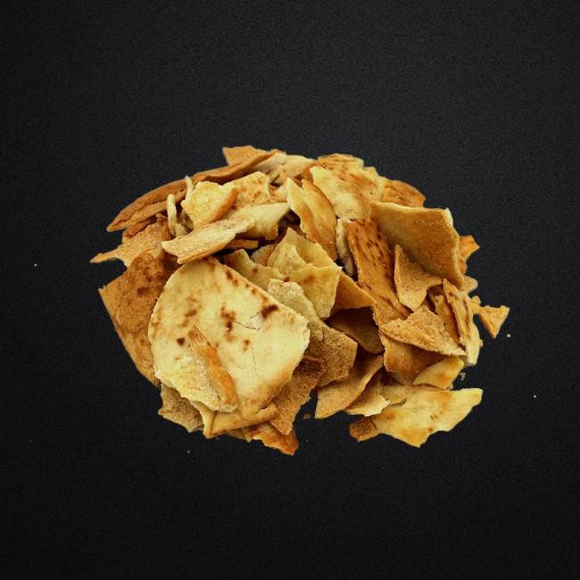 garlic-herb-pita-chips